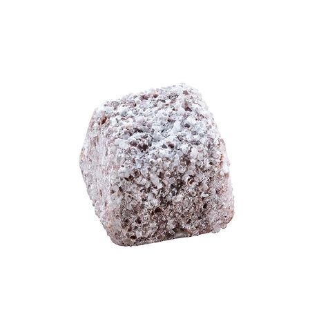 Blackcurrant Truffle Cube