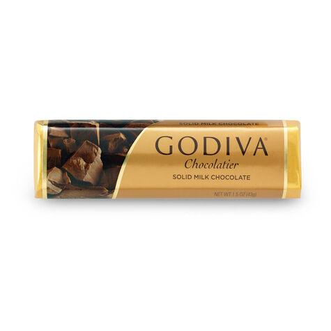 Milk Chocolate Bar, 1.5 oz.