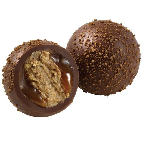 Butterscotch Walnut Truffle