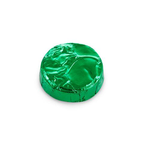 Dark Chocolate Medallion