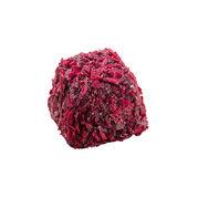 Dark Chocolate Raspberry Truffle Cube
