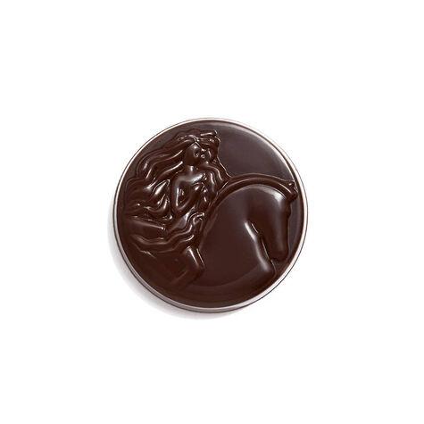 Dark Mint Medallion
