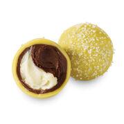 Chocolate Banana Smoothie Truffle