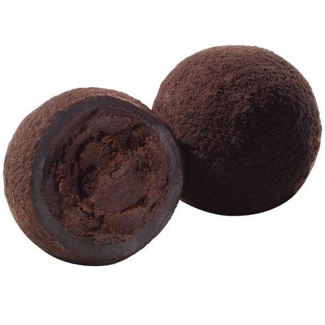 Extra Dark Chocolate Truffle