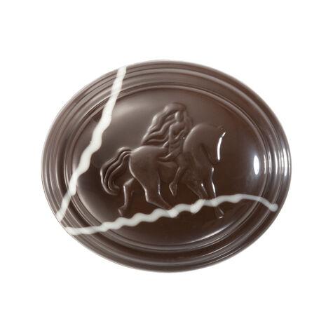 Mochacinno Mousse Dessert Chocolate