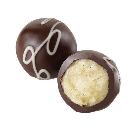 French Vanilla Truffle