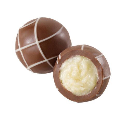 Smooth Coconut Truffle