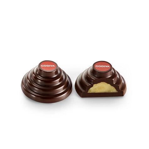 Dark Chocolate Pear Vanilla