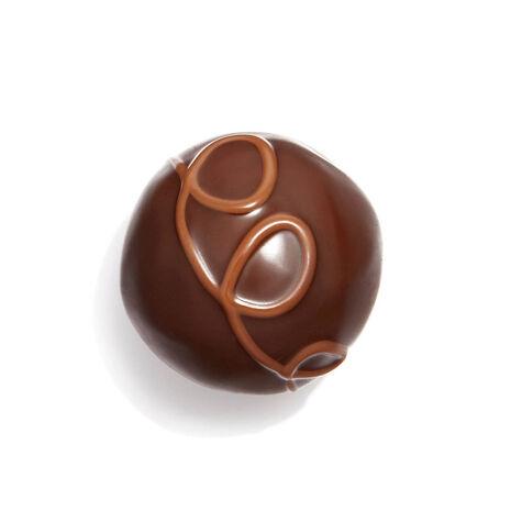 Cappuccino Truffle