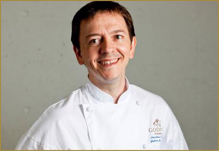 Yannick Chevolleau, Chef Chocolatier Pâtissier
