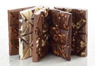 Chocolate Barks
