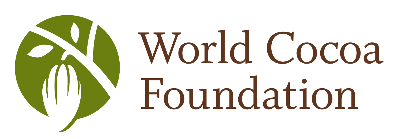 World Cocoa Foundation Logo