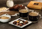 Coffee & Chocolate Loaf