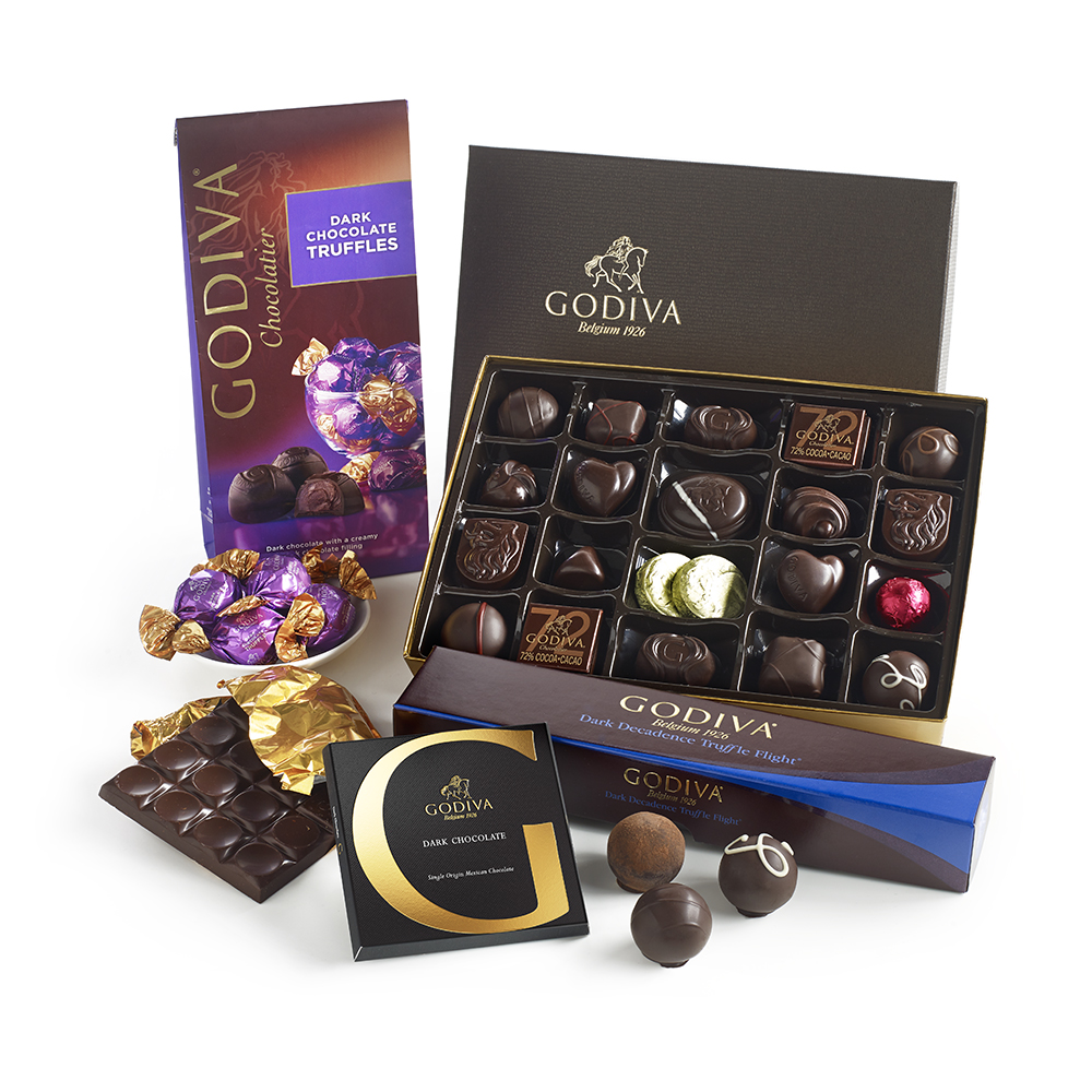 Chocolate Gift Boxes Usa : Gourmet chocolate gifts usa gift ftempo