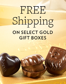 Gold Collection Ships Free