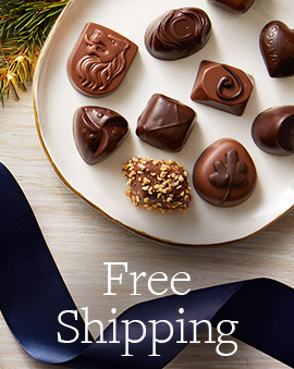 GIFTS SHIP FREE
