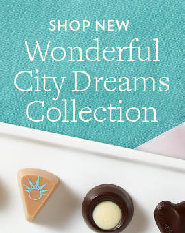 Wonderful City Dreams Collection