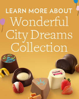 Wonderful City Dreams Inspiration