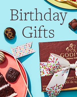 Birthday Gifts Ship Free