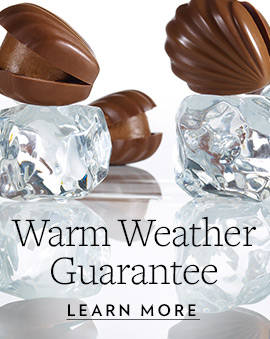 Warm Weather Guarantee