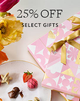... 25% Off Select Gifts