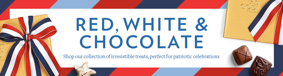 Shop our Patriotic Ribbons collection