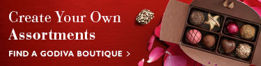 Shop GODIVA Candy - Find Local Boutique